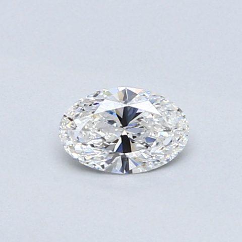 Deimantas MR-106-030 (0.32 ct)