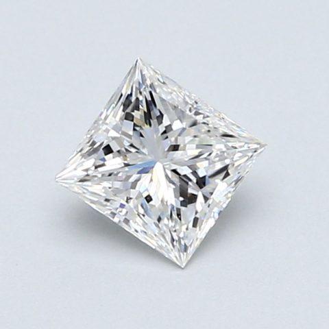 Deimantas MR-61-035 (0.71 ct)