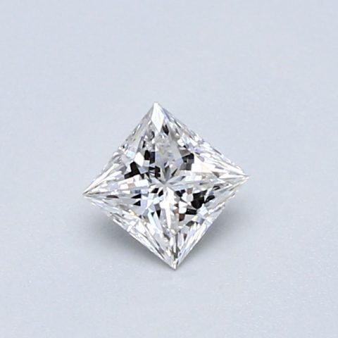 Deimantas MR-67-184 (0.32 ct)