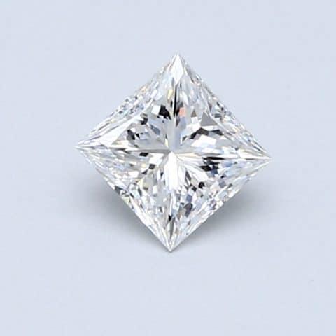 Deimantas 72063MR (0.51 ct)