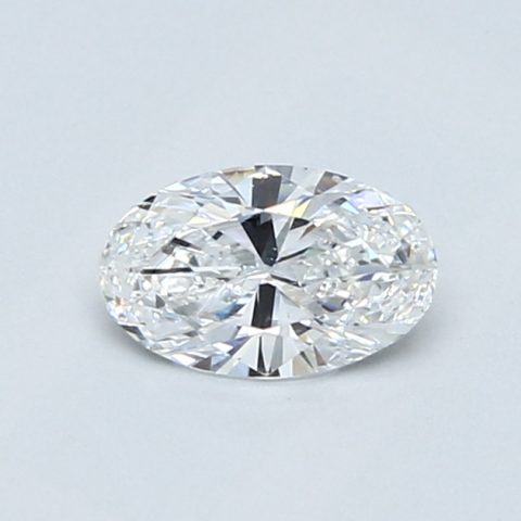 Deimantas MR-92-016 (0.52 ct)