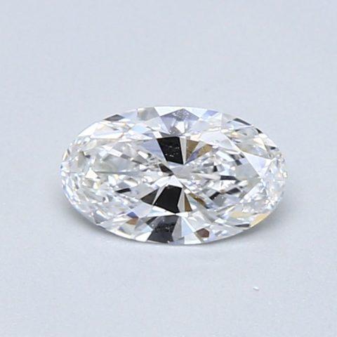 Deimantas MR-92-017 (0.50 ct)