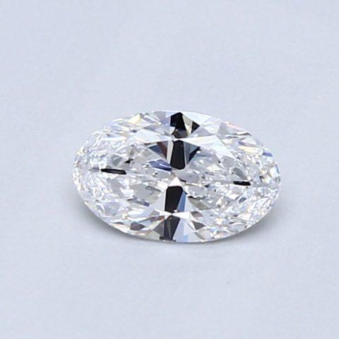 Deimantas MR-92-021 (0.44 ct)