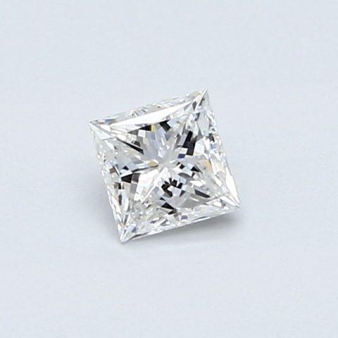 Deimantas MR-94-113 (0.40 ct)