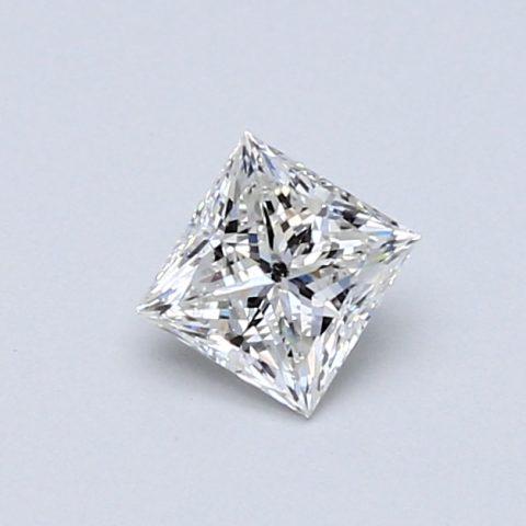 Deimantas MR-95-029 (0.50 ct)