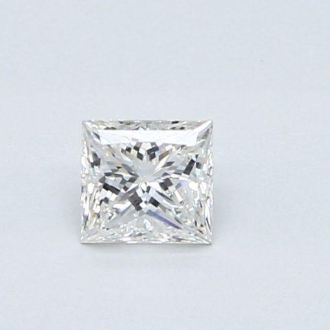 Deimantas MR-96-128 (0.43 ct)