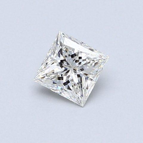 Deimantas MR-98-119 (0.45 ct)