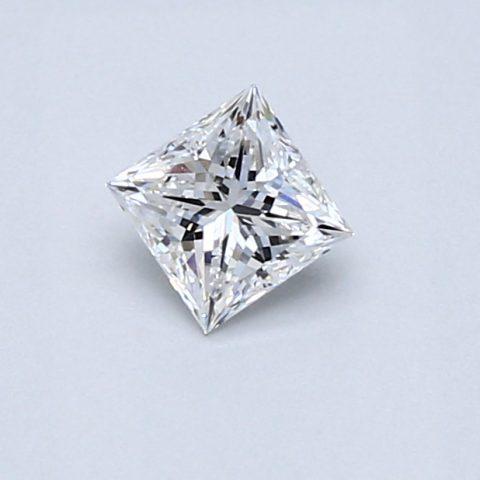 Deimantas MR-98-136 (0.41 ct)