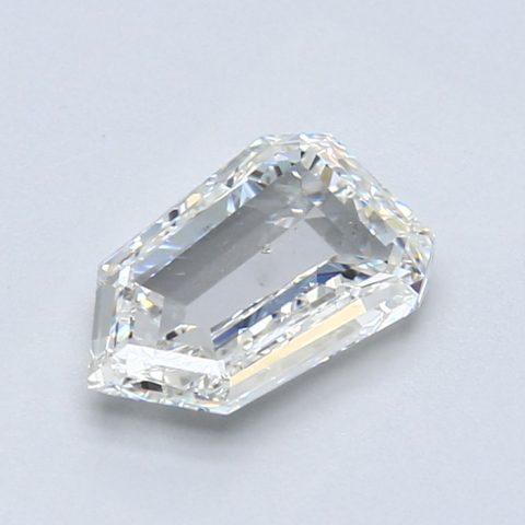 Deimantas O-1291-306 (1.13 ct)