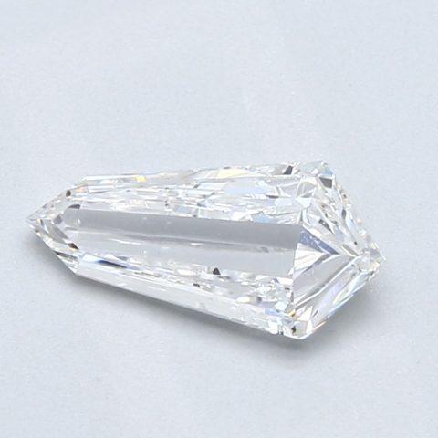 Deimantas O-1692-165 (0.85 ct)