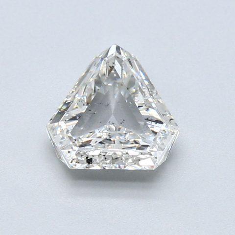 Deimantas O-231-71 (1.21 ct)