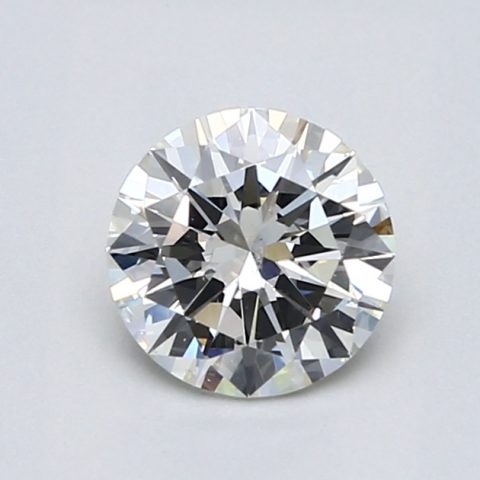 Deimantas SHY-39-08 (0.92 ct)