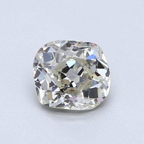 Deimantas SHY-40-07 (0.81 ct)