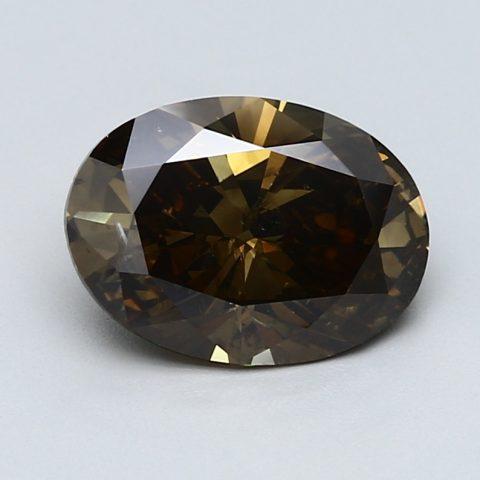 Deimantas V-0998-07 (2.46 ct)