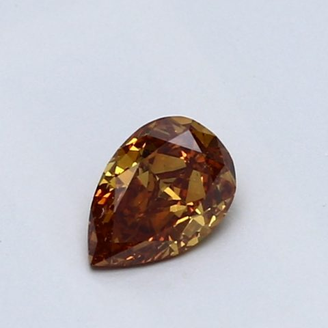 Deimantas VA-0254-13 (0.40 ct)
