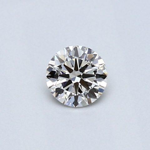 Deimantas WS-61-017 (0.30 ct)