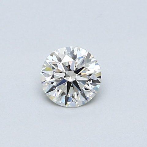 Deimantas WS-61-034 (0.31 ct)