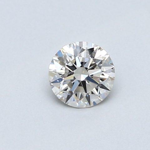 Deimantas WS-61-065 (0.38 ct)