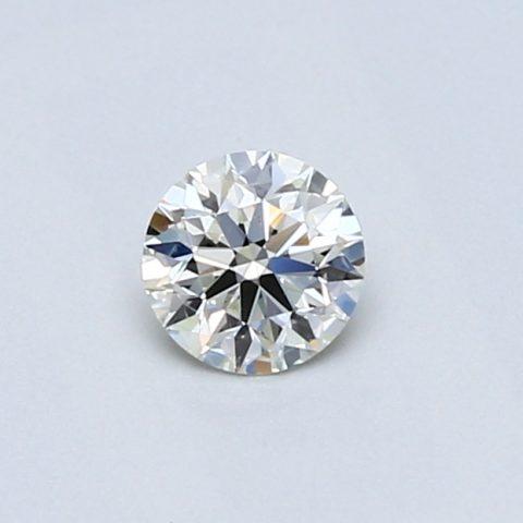 Deimantas WS-62-076 (0.35 ct)