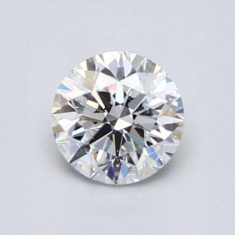 Deimantas WS-62-092 (0.90 ct)