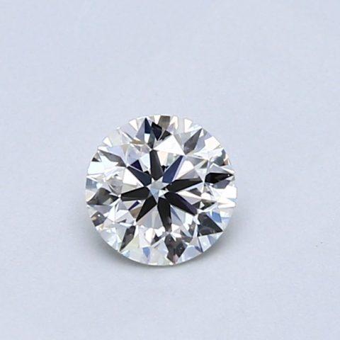 Deimantas WS-62-132 (0.40 ct)