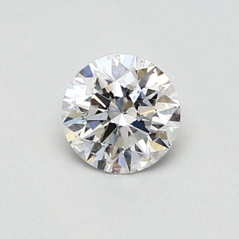Deimantas WS-62-161 (0.55 ct)