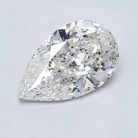 Deimantas B-0764 (1.20 ct)