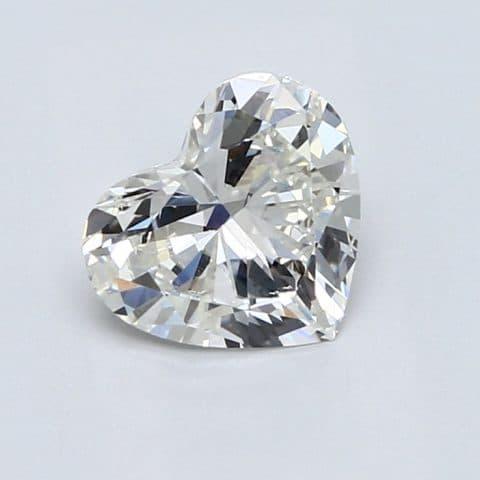 Deimantas B-0804 (1.16 ct)