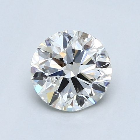 Deimantas B-0811-02 (0.90 ct)