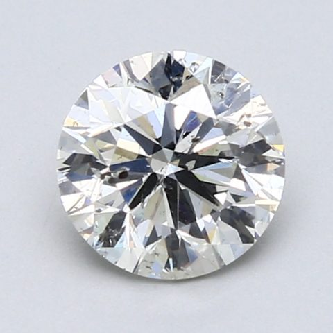Deimantas B-0849-02 (1.51 ct)