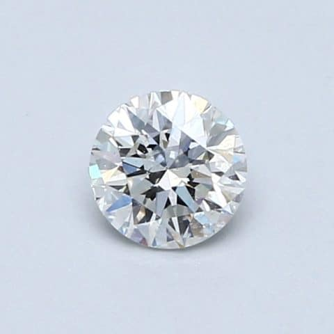 Deimantas B-0899-19 (0.50 ct)
