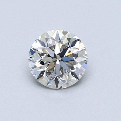Deimantas B-0899-35 (0.57 ct)