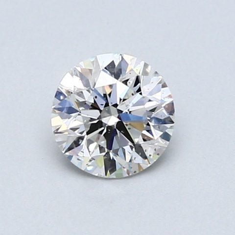 Deimantas B-0976-11 (0.70 ct)