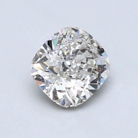 Deimantas B-1009-15 (0.91 ct)