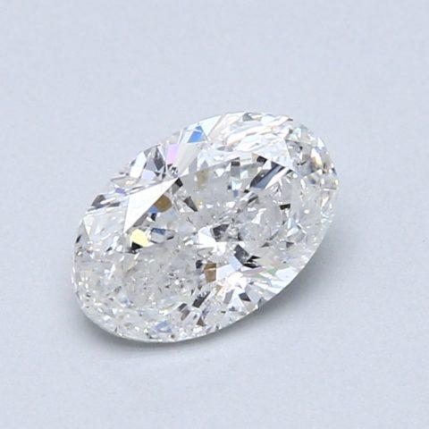 Deimantas B-1024-03 (1.00 ct)