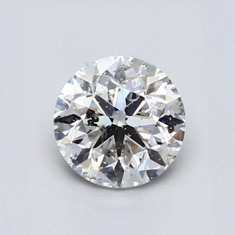 Deimantas DM-1143-01 (0.90 ct)