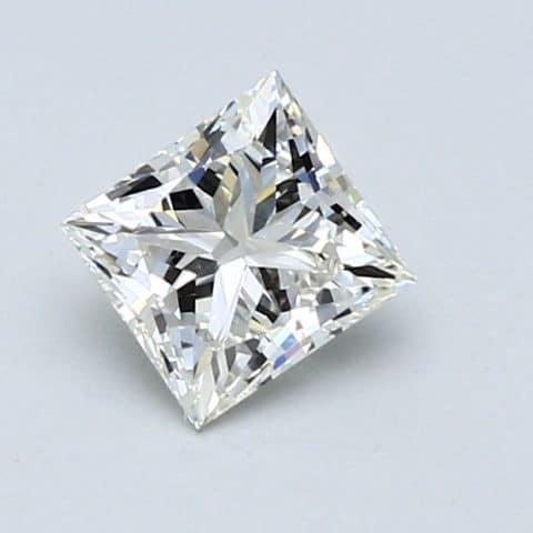 Deimantas 035JJ (0.88 ct)