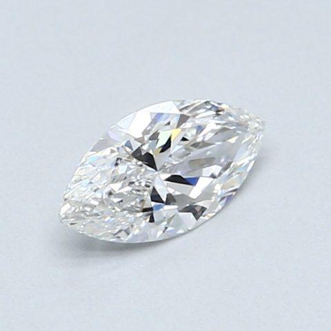Deimantas KN-112-30 (0.50 ct)