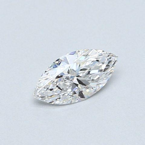 Deimantas KN-113 (0.31 ct)