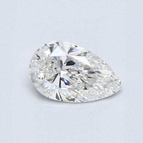 Deimantas KN-94-016 (0.50 ct)