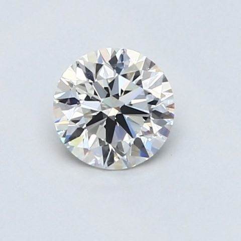 Deimantas MD-31-041 (0.58 ct)
