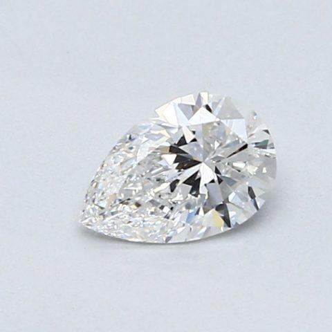 Deimantas MR-105-060 (0.50 ct)