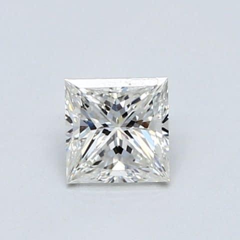 Deimantas MR-105-260 (0.50 ct)
