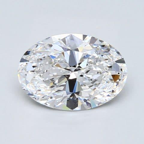Deimantas MR-106-075 (2.06 ct)