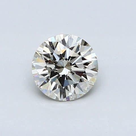 Deimantas MR-111-002 (0.50 ct)