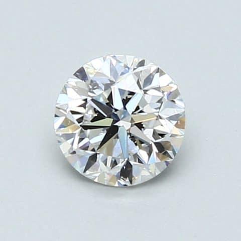 Deimantas 113140MR (0.81 ct)