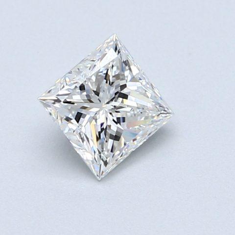 Deimantas MR-116-026 (0.90 ct)