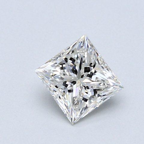 Deimantas MR-116-035 (0.90 ct)