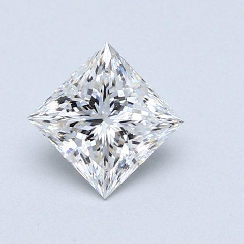 Deimantas MR-116-050 (0.93 ct)