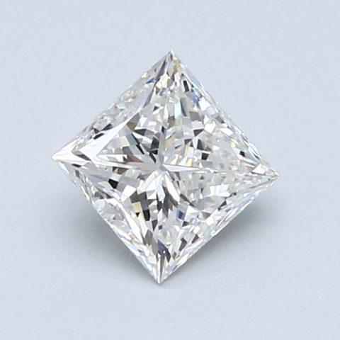 Deimantas MR-116-060 (0.90 ct)
